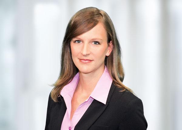 Martina Benz