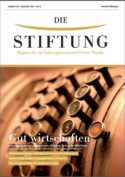Die_Stiftung_Cover_10-5
