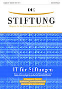 Die_Stiftung_Cover_12-5