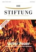Die_Stiftung_Cover_13-3