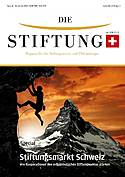 Die_Stiftung_Cover_13-6-CH