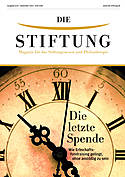 Die_Stiftung_Cover_13-6