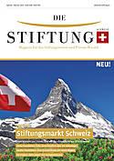 Die_Stiftung_Cover_13-Special-Schweiz