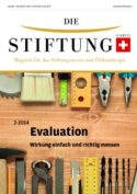 Die_Stiftung_Cover_14-2-CH