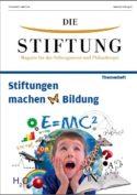 Die_Stiftung_Cover_14-Bildung
