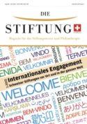 Die_Stiftung_Cover_15-1-CH_klein