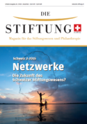 Die_Stiftung_Cover_15-2-CH