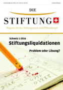 Die_Stiftung_Cover_16-1-CH