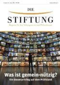 Die_Stiftung_Cover_16-1_klein