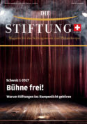 Die_Stiftung_Cover_17-1-CH