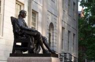 Harvard Foundation Rendite John Harvard