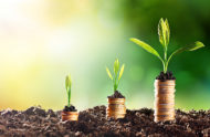 Nachhaltigen Geldanlage