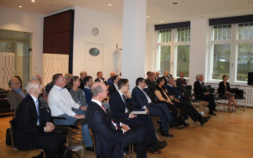 Fonds Gesprächskreis Berlin