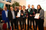 Fundraising Award Wien Preisverleihung
