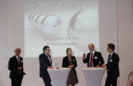 Gesprächskreis Stiftungsfonds in Berlin