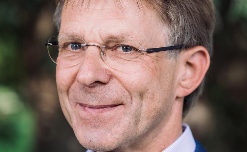 Humboldt-Stiftung Prof. Hans-Christian Pape
