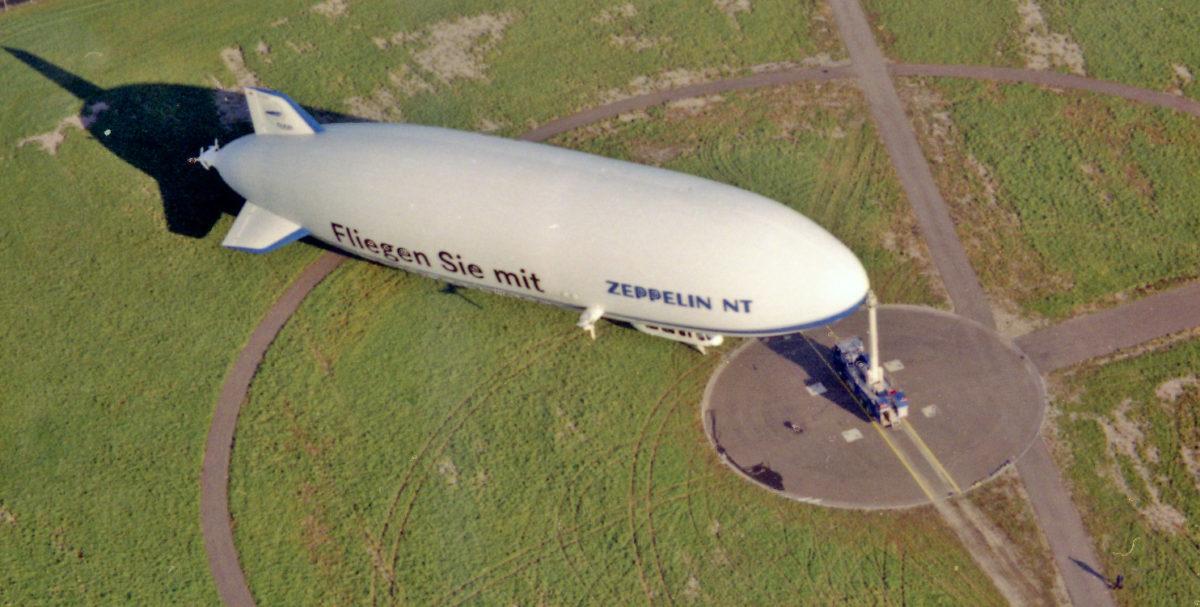 Zeppelin-Stiftung