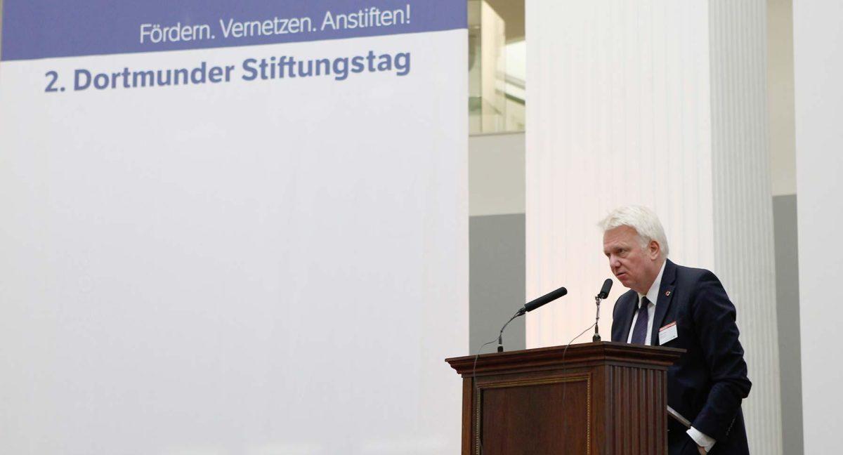 Dortmunder Stiftungen auf neuem Internetportal