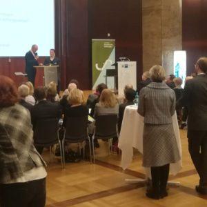 Frankfurter Stiftungsgespräch