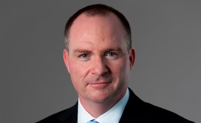 Karl Huber, Fondsmanager des Pioneer Equity Target Income