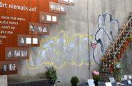 Loveparade-Stiftung Gedenkstätte