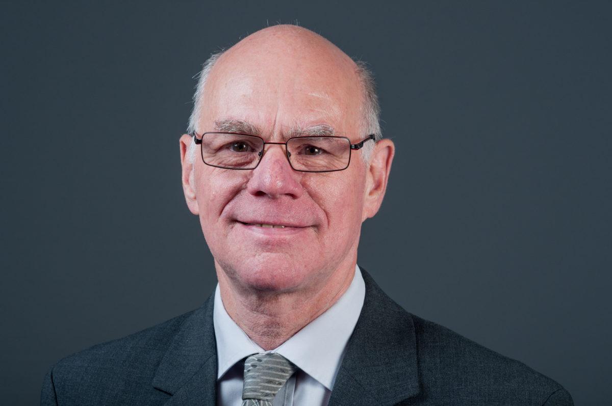 Norbert Lammert wird neuer Kurator der RAG-Stiftung