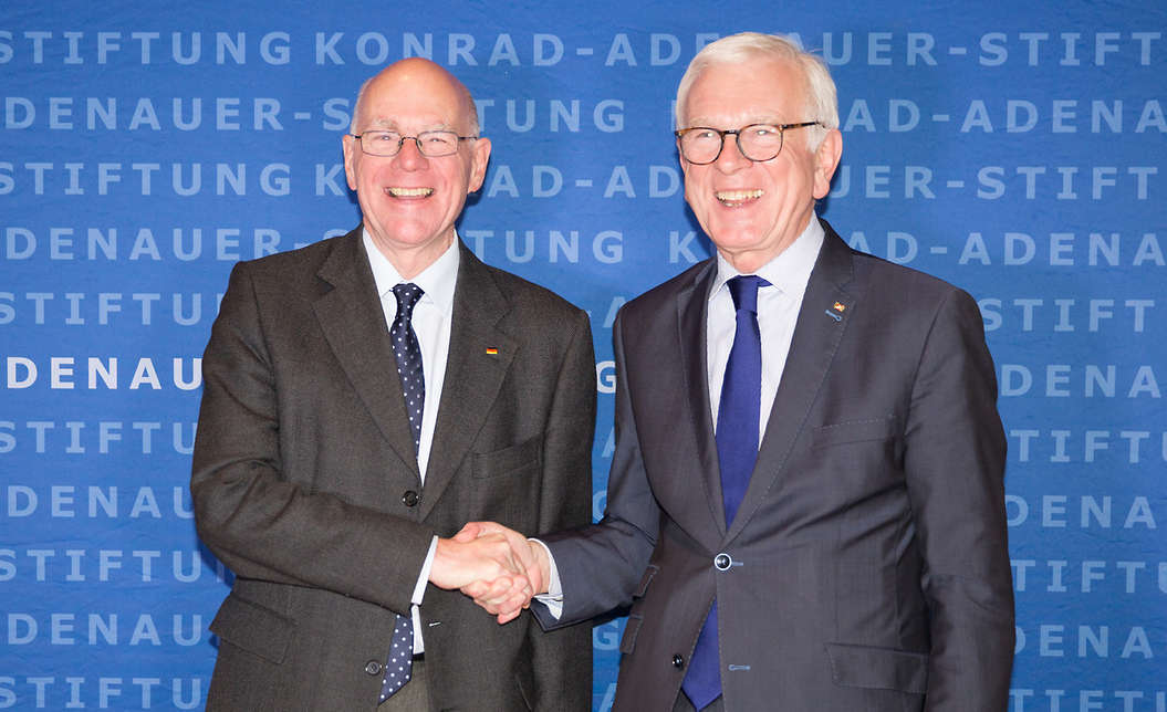 Adenauer-Stiftung