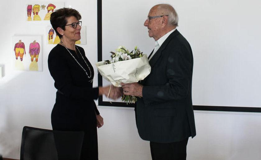 Stiftung Waldheim Wechsel Stiftungsrat