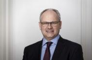 Siemens-Stiftung Klaus Grünfelder