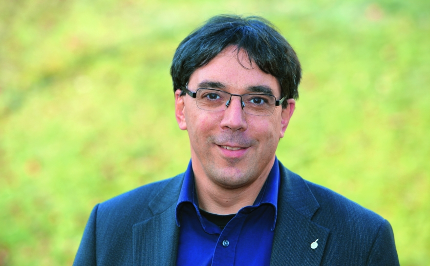 Tobias Merckle Hoffnungsträger Stiftung