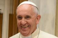 Rogamus-Stiftung Papst Franziskus