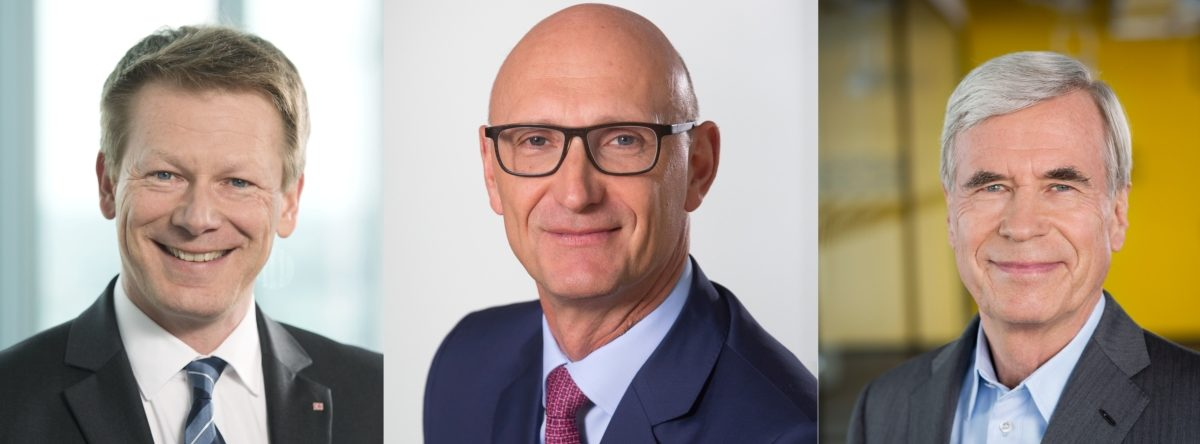 Stiftung 2° Lutz Höttges Otto