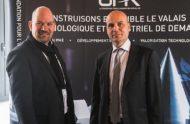 Stiftung The Ark neuer Präsident