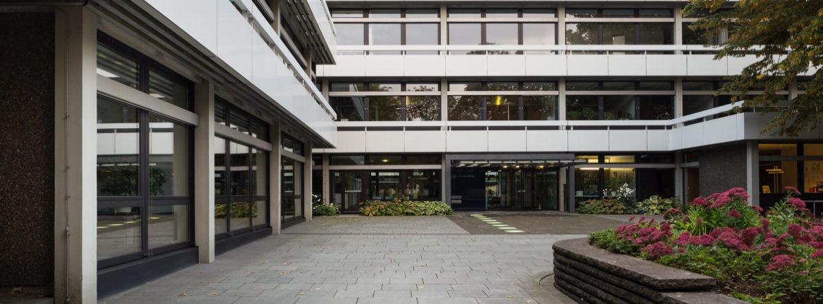 Tierversuche Volkswagenstiftung Zentrale
