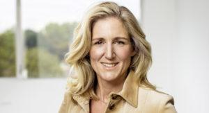Sabine Nallinger, Vorständin der Stiftung 2°. Foto: Stiftung 2°