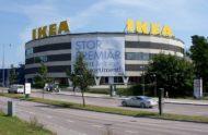 Ikea Kampad-Erbe