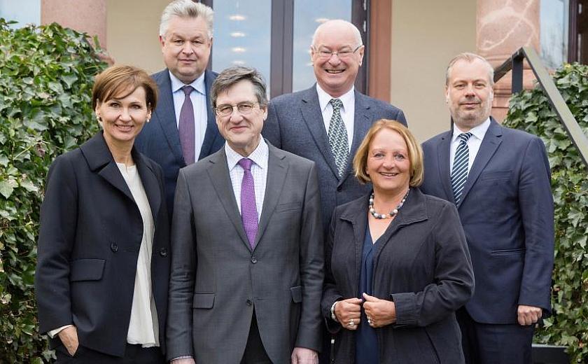 Naumann-Stiftung Vorstand
