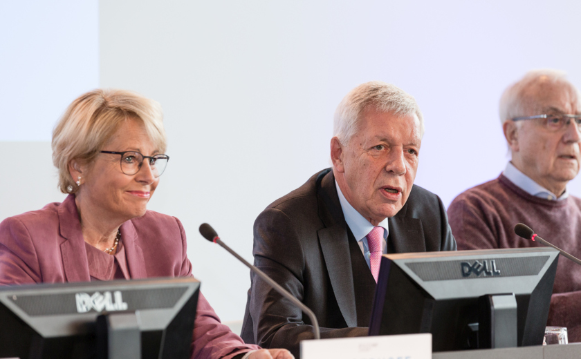 RAG-Stiftung Werner Müller