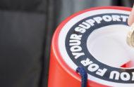 Fundraising zu Schandraising