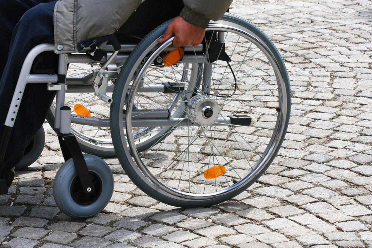 Paraplegiker-Vereinigung