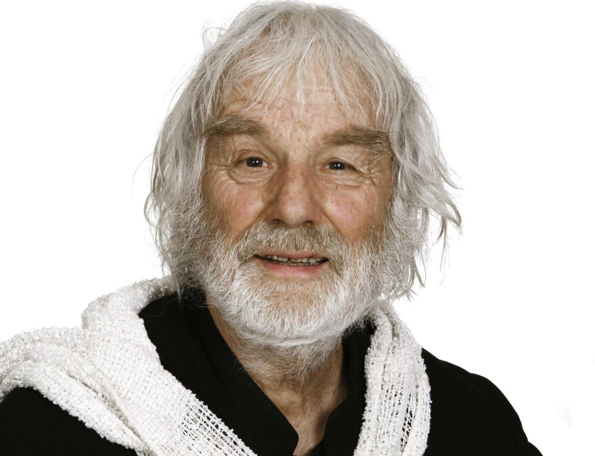 Ernst Sieber