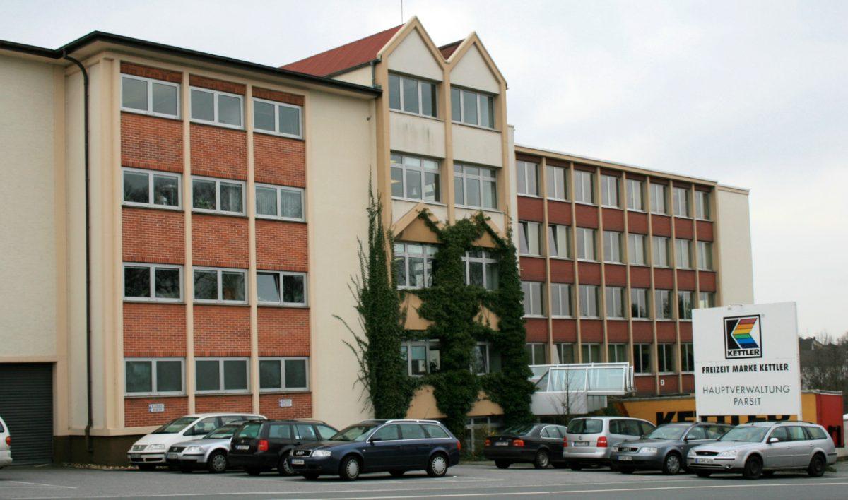 Kettler-Stiftung