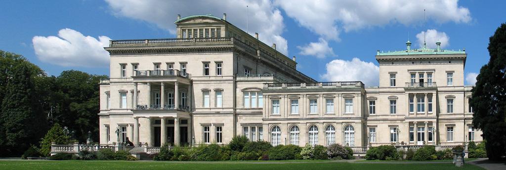Krupp-Stiftung