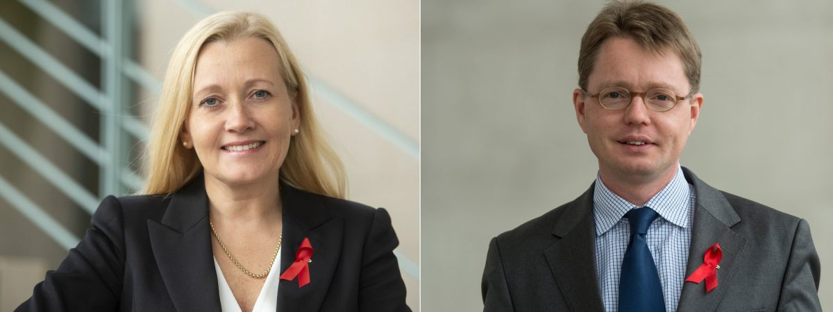 AIDS-Stiftung