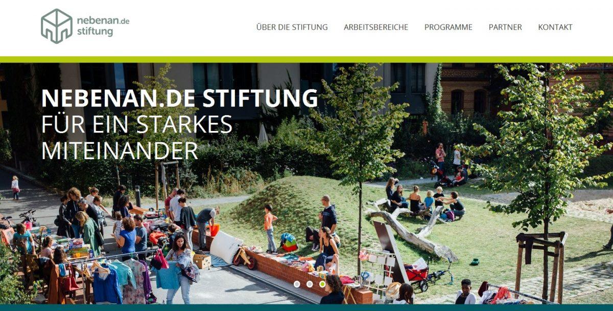 Seehofer Zieht Schirmherrschaft Für Nachbarschaftspreis Zurück Die