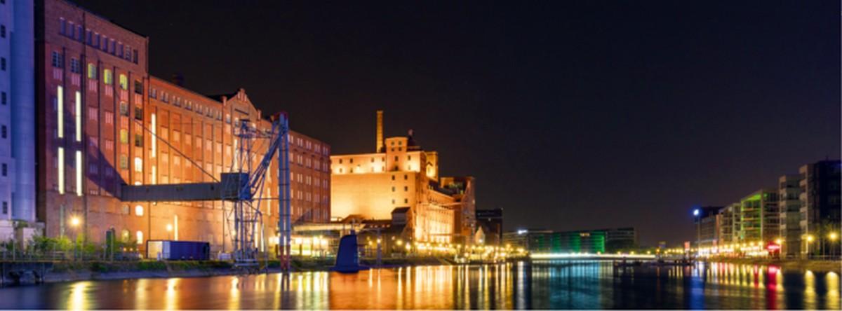 Am 25. September findet in Duisburg das Stiftungsforum Rhein-Ruhr statt. Foto: Stiftungsforum Rhein-Ruhr