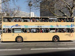 Integrationsbus