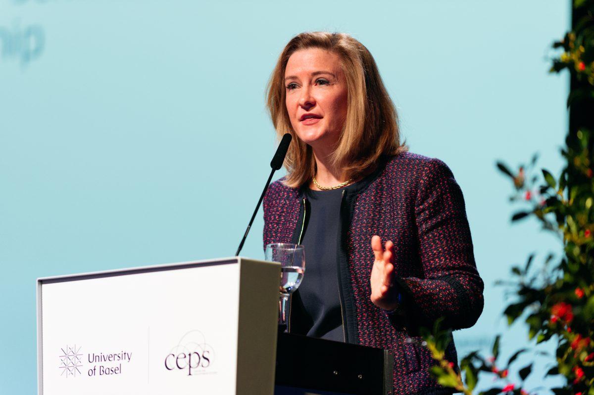 Basel Convention on Philanthropy