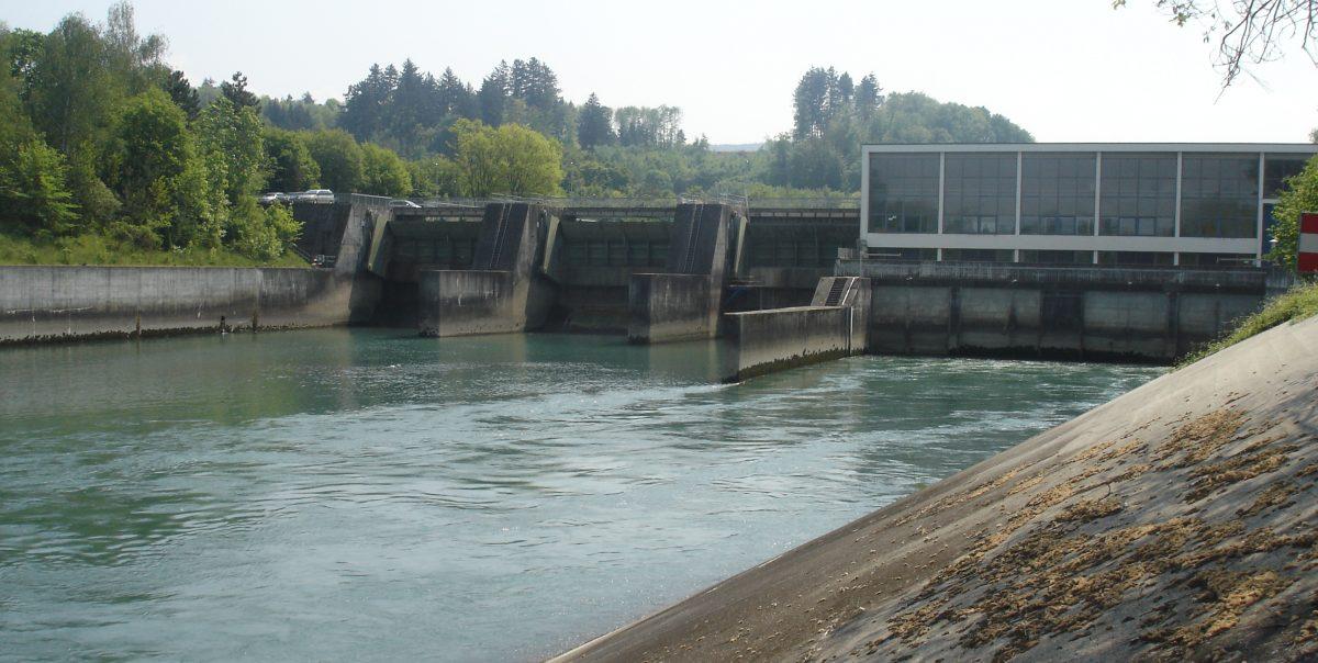 Schweizerische Energie-Stiftung
