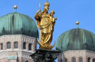 Münchner Stiftungsfrühling